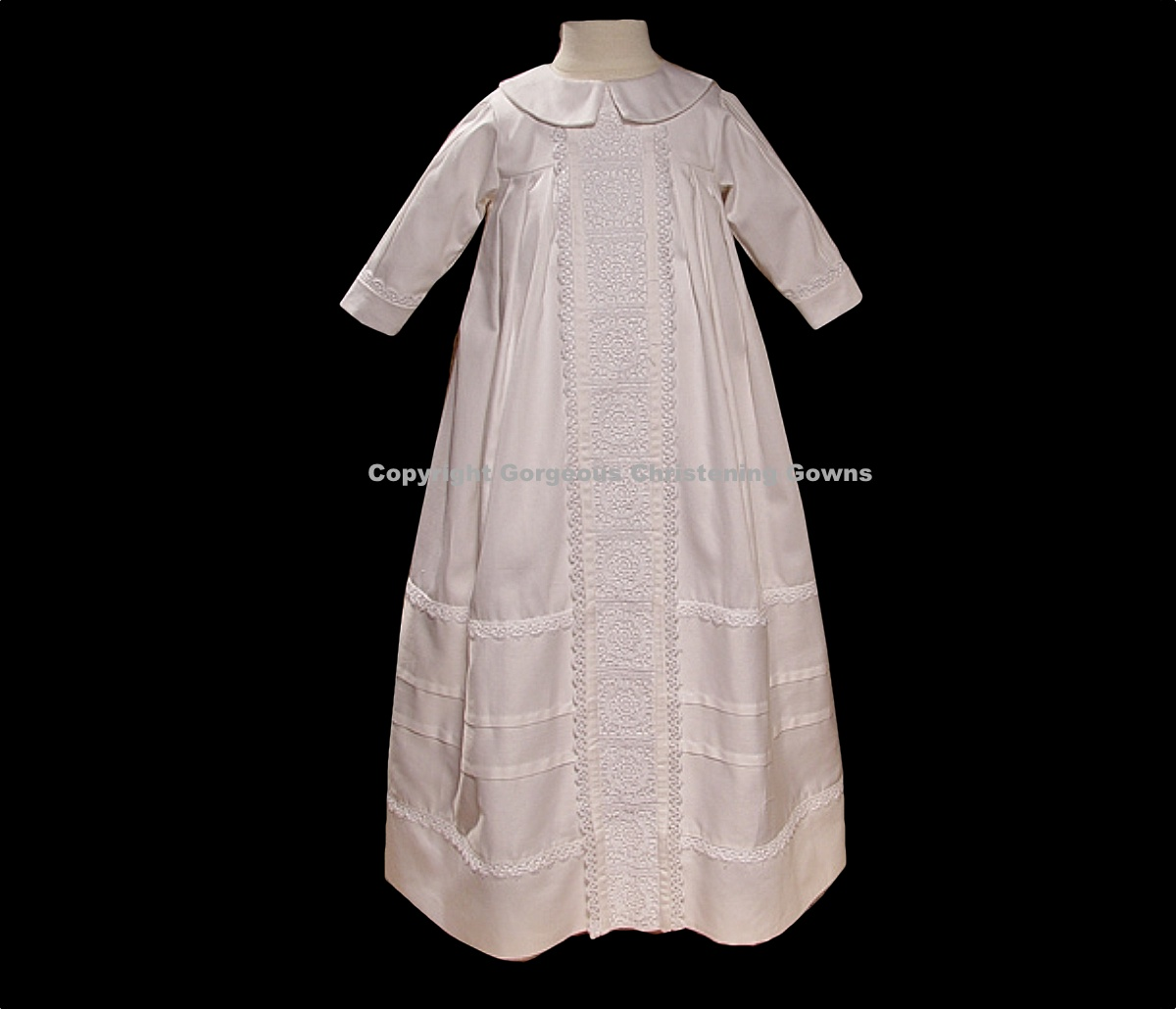 Paul Christening Gown