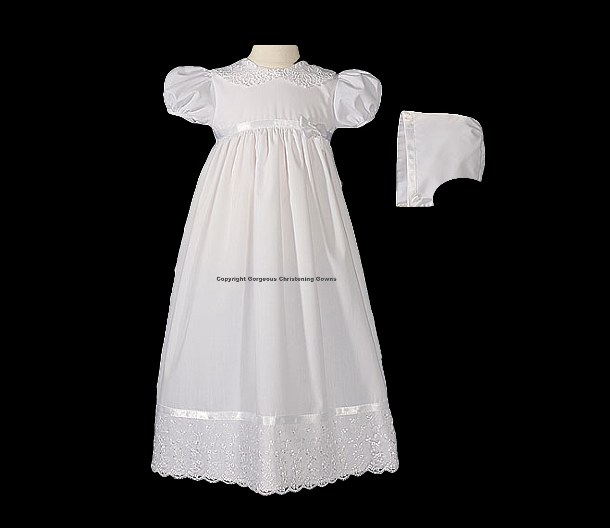 Girls Christening Gowns | Boys Christening Outfits | Communion ...