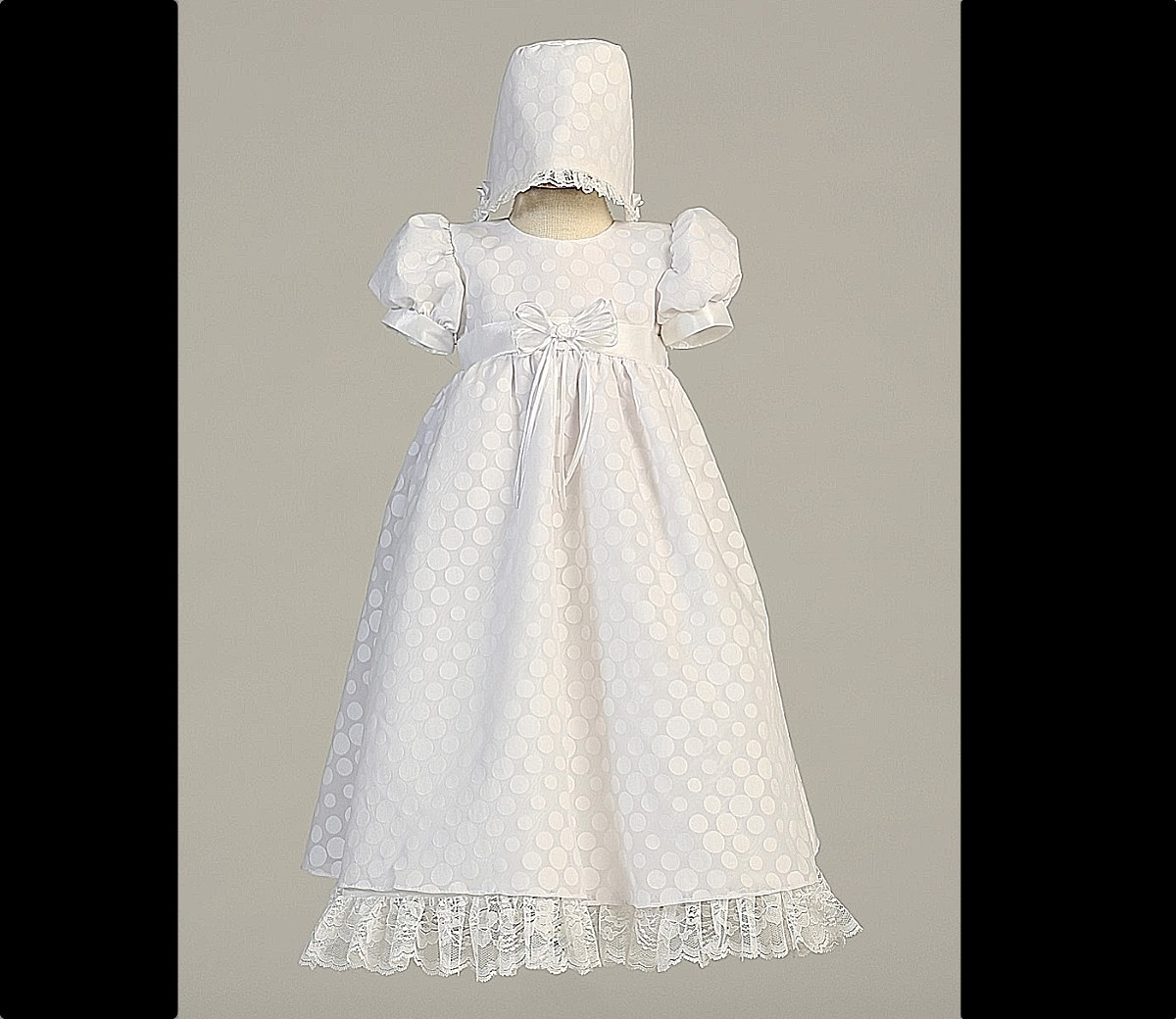 Girls Christening Gowns | Boys Christening Outfits | Communion Dresses | Melbourne Victoria ...